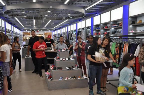 The 'My Noah' LianeV Experience at Bayfair Mall-4
