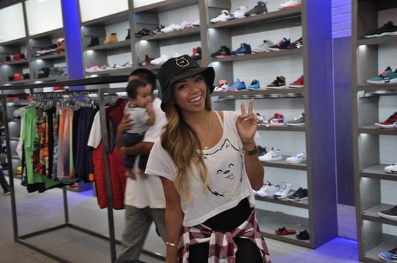 The 'My Noah' LianeV Experience at Bayfair Mall-8