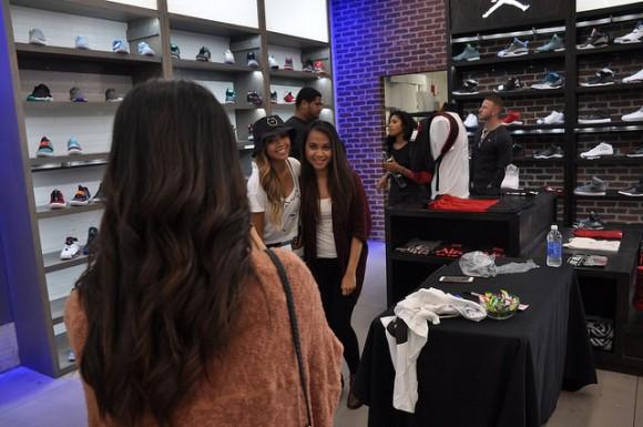 The 'My Noah' LianeV Experience at Bayfair Mall-9