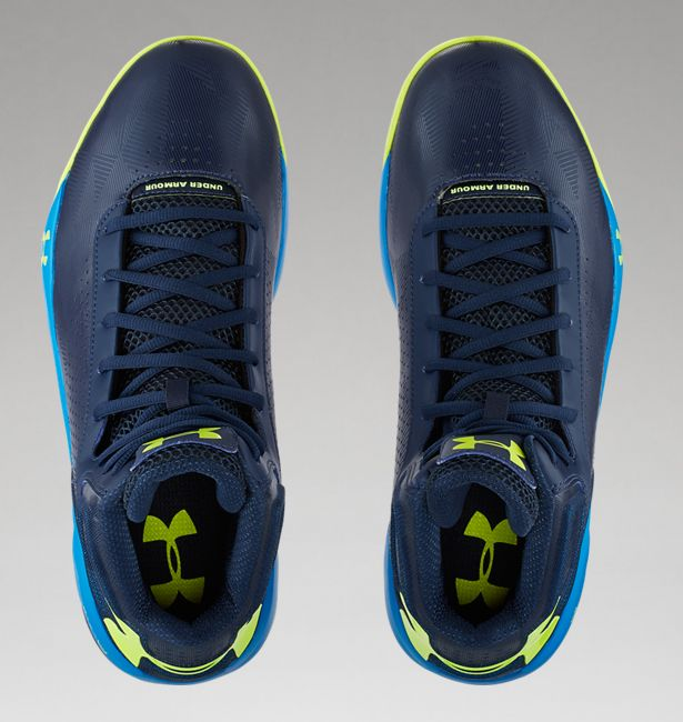 The Under Armour Micro G Torch 4 Is Now