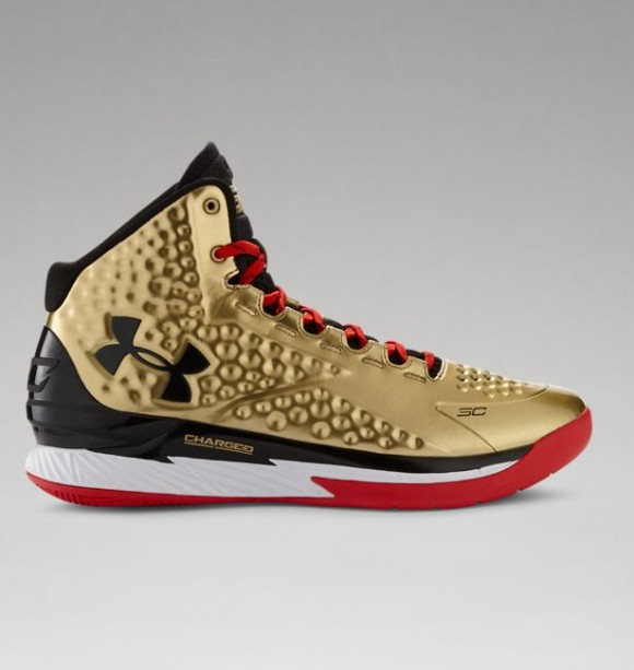 Under Armour Curry One 'All American'