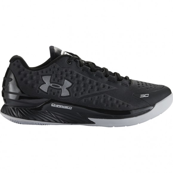 Under Armour Curry One Low 'Two-A-Days' – Available Now 1