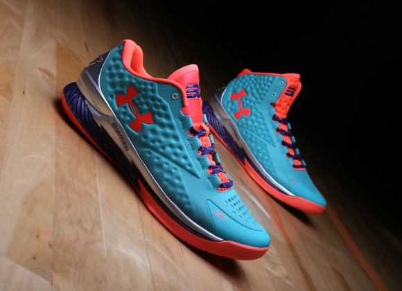 Under Armour Curry One 'SC30 Select Camp'