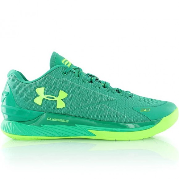 You Can Buy The Under Armour Curry One Low 'Golf' Now 1