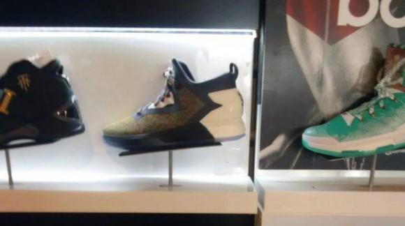 adidas D Lillard 2 To Feature Boost 2