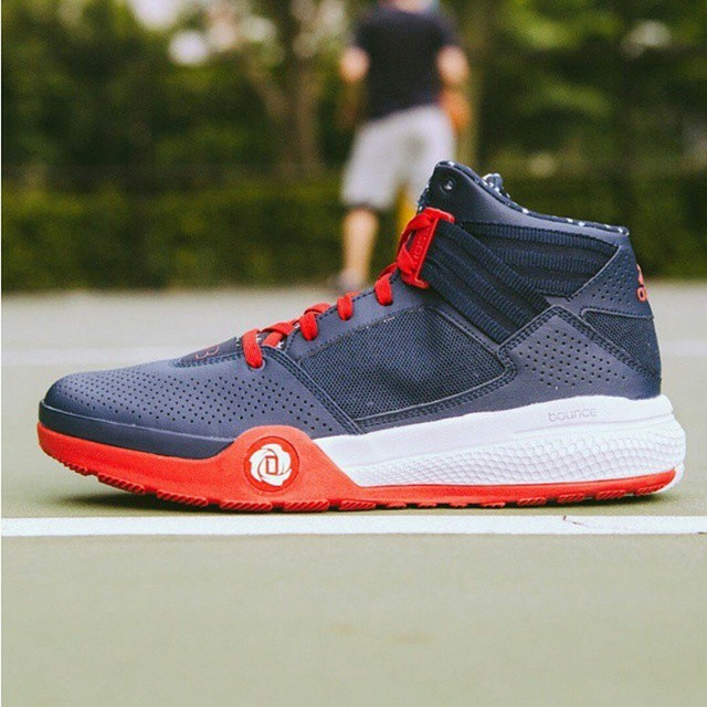 adidas d rose 773 iv grey