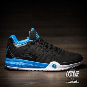 adidas D Rose Englewood IV 12 - WearTesters