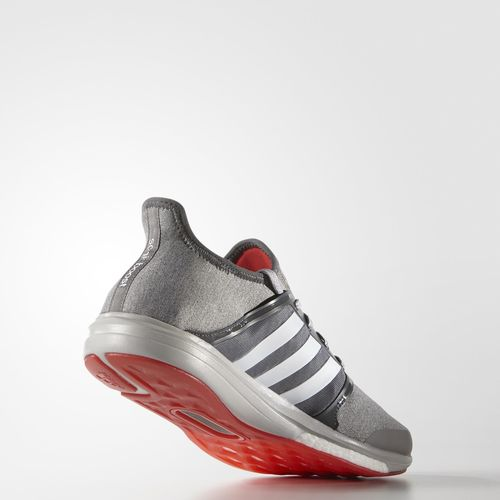 Aparador aguacero resistencia  adidas Introduces Their First Forefoot-Only Boost Setup In The Sonic Boost  Runner - WearTesters