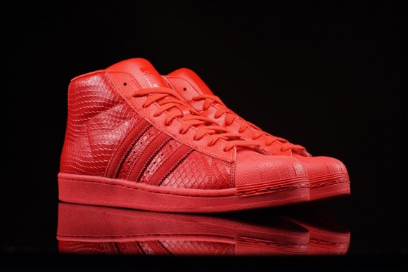 adidas Pro Model  'Red October'-1