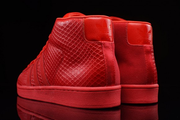adidas Pro Model  'Red October'-3