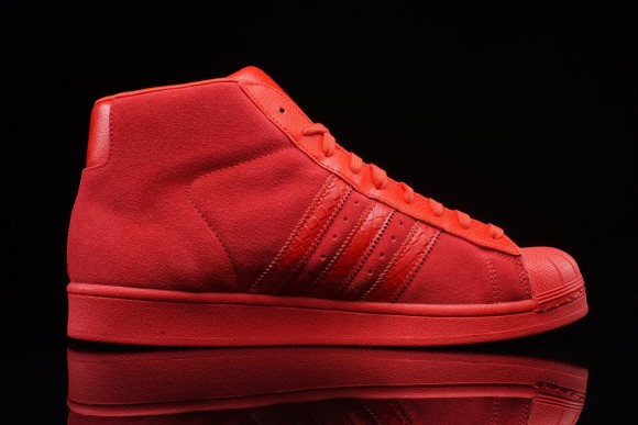 adidas Pro Model  'Red October'-4