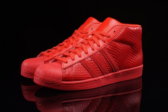 adidas Pro Model  'Red October'-5