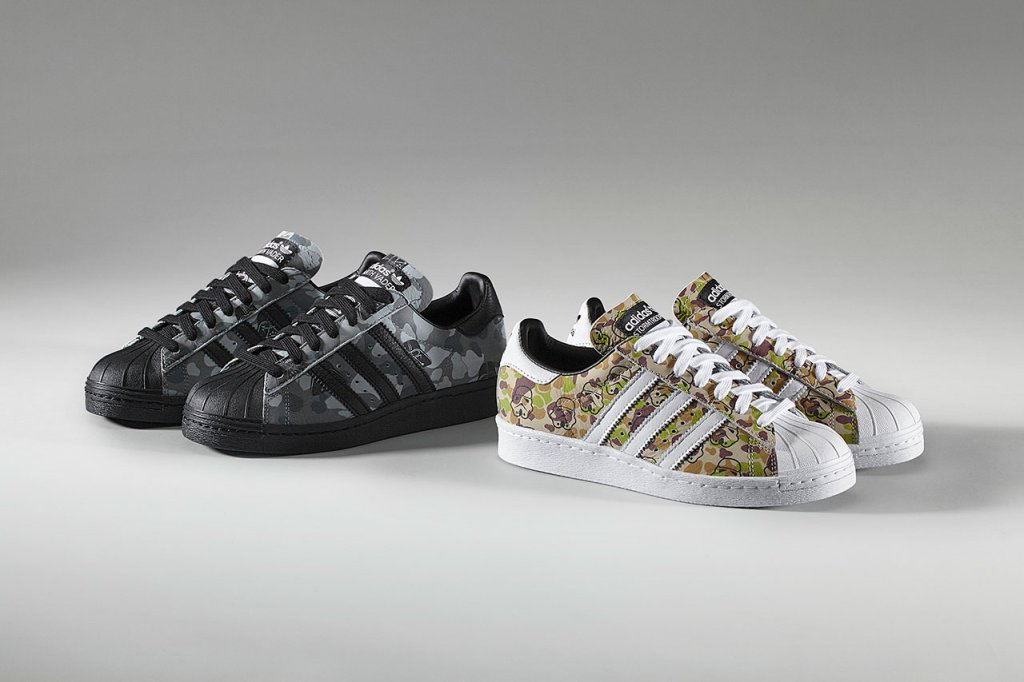 You Can Now Customize the adidas Superstar 80s With Star