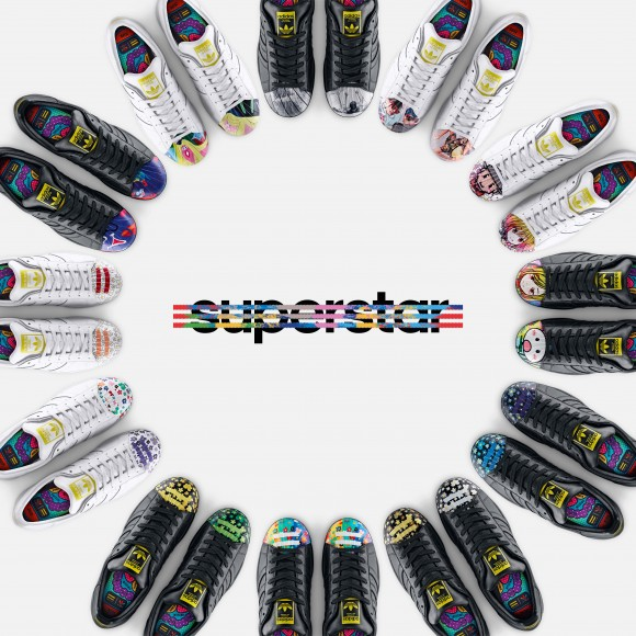 adidas x Pharrell Supershell-7