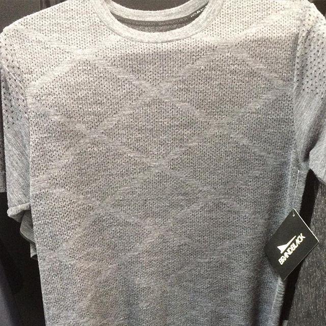 brandblack merino wool