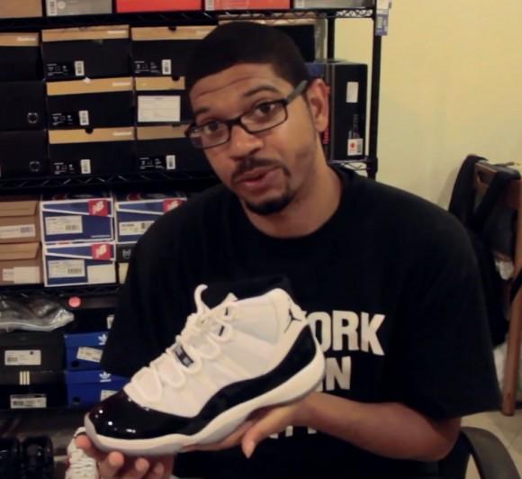 inside the world of new york's sneakerheads