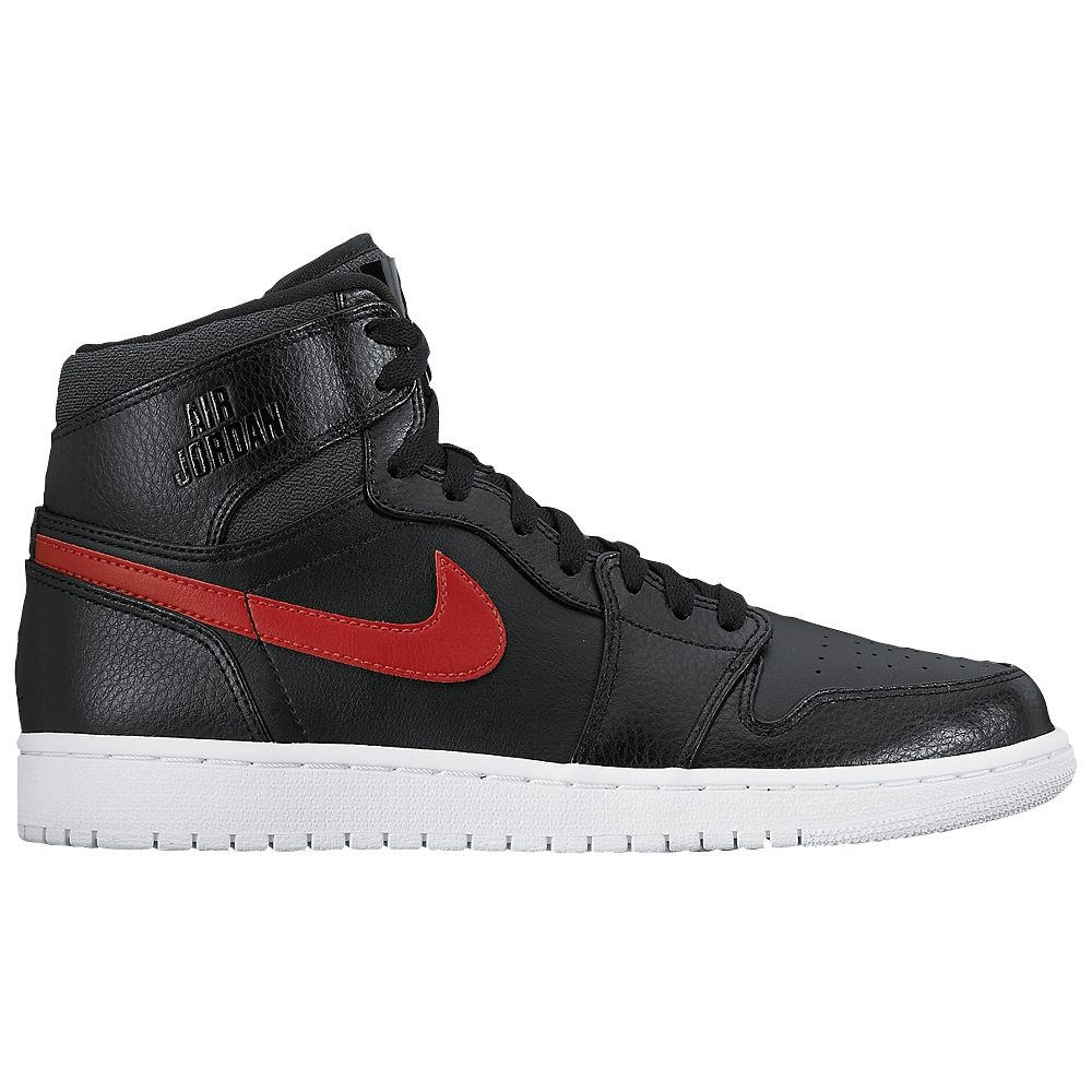Air Jordan 1 Retro High Rare Air 'Bred'