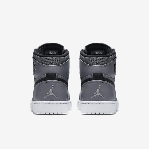 zaoszczędź do 80% bliżej na szeroki wybór Air Jordan 1 Retro High Rare Air 'Cool Grey' - Available Now ...