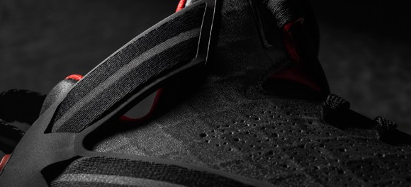 An Official Look at The adidas D Rose 6 'Away' + Release Info 2