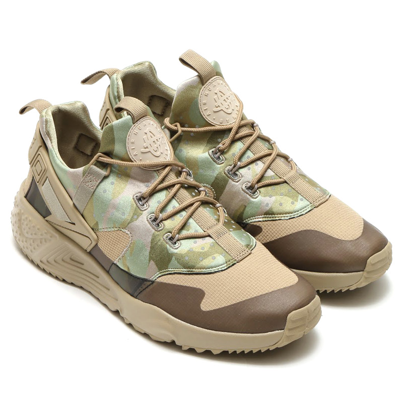 latest fashion huge sale low price Check Out the Nike Air Huarache Utility - WearTesters