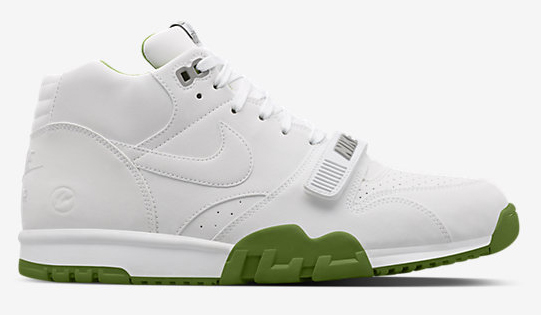 Fragment x Nike Air Trainer 1 Mid