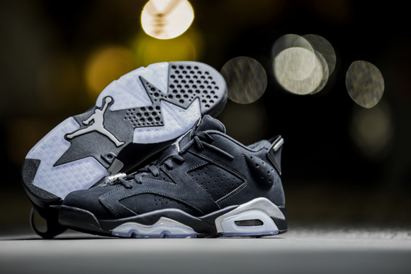 various styles clearance sale uk cheap sale Get Up Close and Personal with the Air Jordan 6 Retro Low in ...