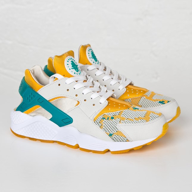 Nike Air Huarache PA Canyon Gold