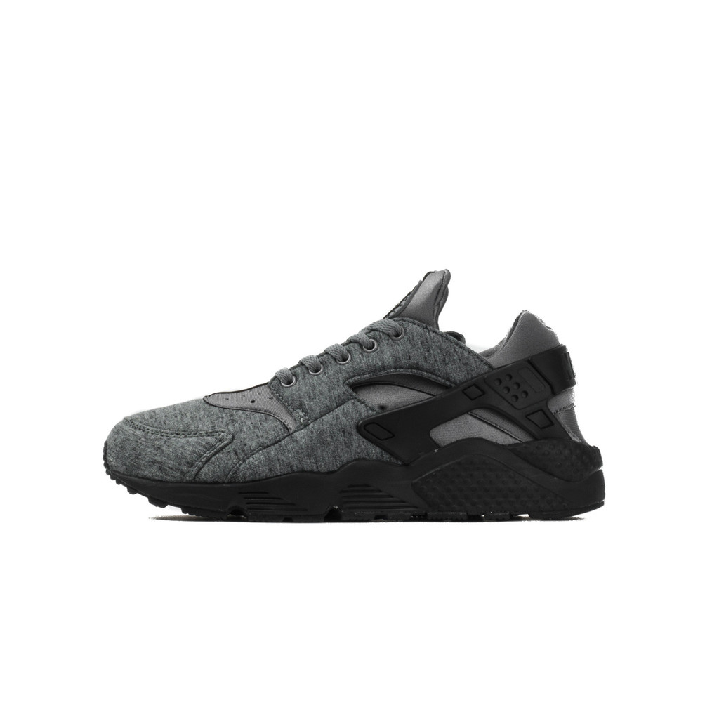 Nike Air Huarache 'Tech Fleece' lateral