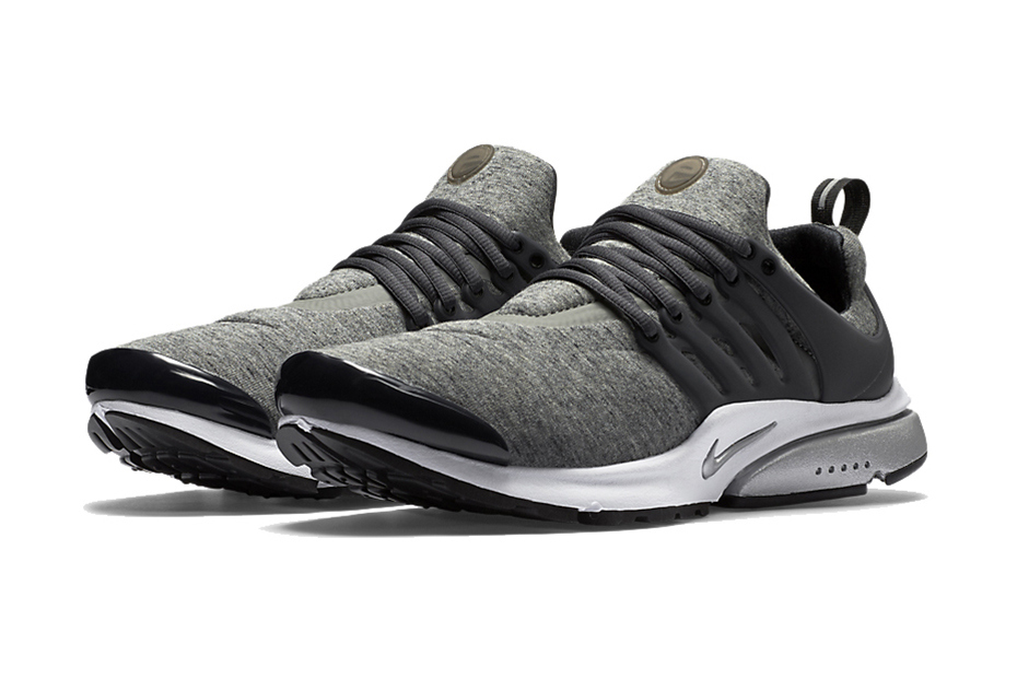 Nike Air Presto 'Tech Pack' grey