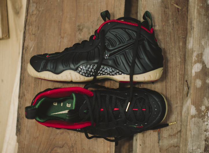 finest selection 943a1 2a758 nike foamposite pro Archives - WearTesters