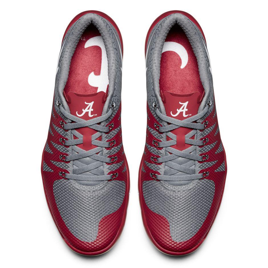 Nike Free Trainer 5.0 V6 'Week Zero' Alabama Crimson Tide