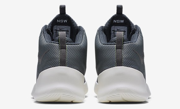 Nike Hyperfr3sh heel