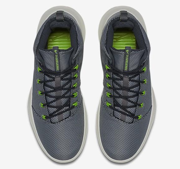 Nike Hyperfr3sh top view