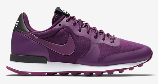Nike Internationalist 'Tech Pack' - Women's Mulberry