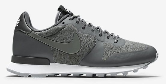Nike Internationalist 'Tech Pack' - Women's Tumbled Grey