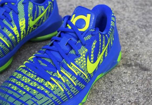 Nike KD 8 GS 'Sprite' - Release Date 2