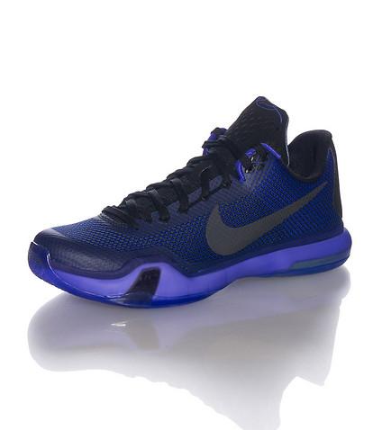 Nike Kobe X 'Blackout'