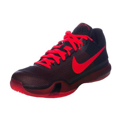 Nike Kobe X 'Bred'