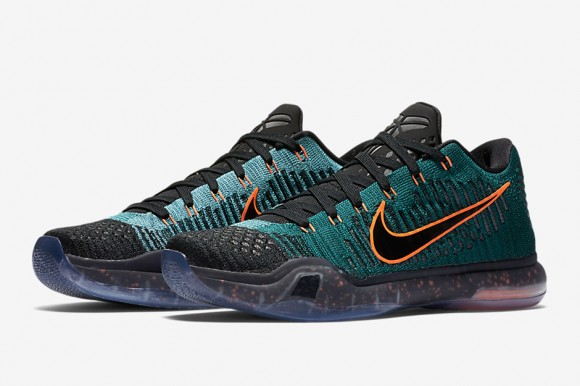 Nike Kobe X 'Drill Sergeant' - Official Look + Release Info 1