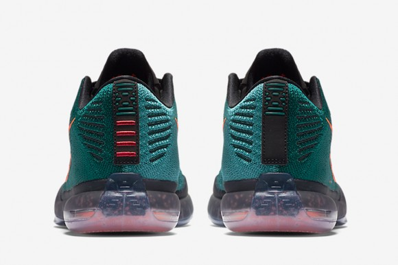 Nike Kobe X 'Drill Sergeant' - Official Look + Release Info 5