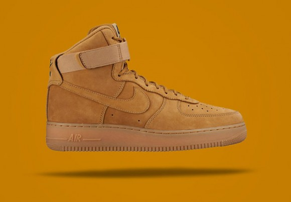 Nike Sportswear 'Wheat' Pack Expected In Fall 2015 1