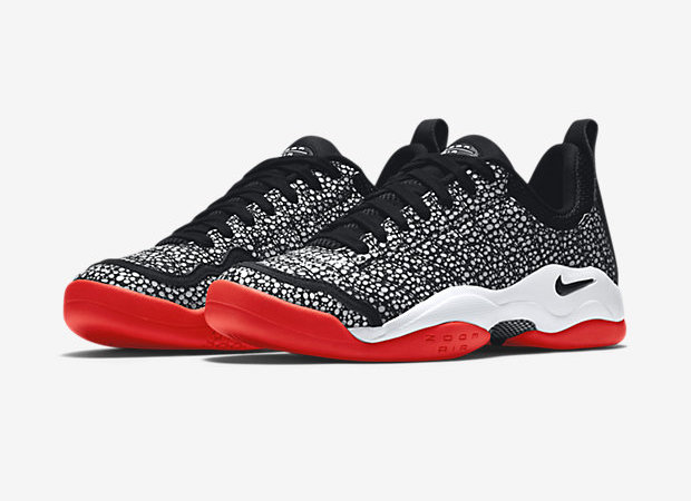 The Newley Retroed Nike Air Oscillate Now Comes in 'Safari'-7