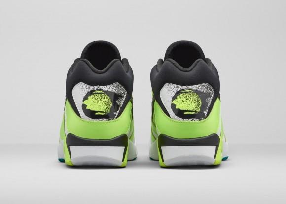 The Nike Air Tech Challenge III & Air Oscillate Make Their Glorious Comeback-7