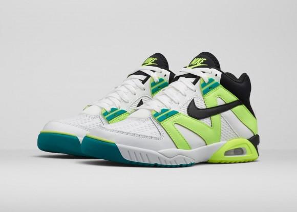The Nike Air Tech Challenge III & Air Oscillate Make Their Glorious Comeback-8