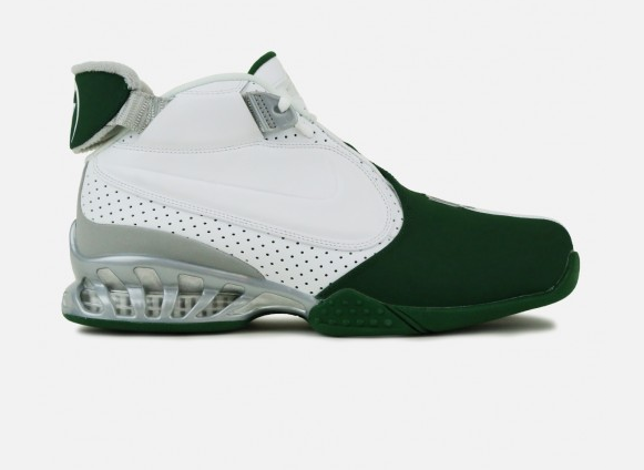 9f37ff69 The Nike Air Zoom Vick 2 'Jets' Has Arrived - WearTesters