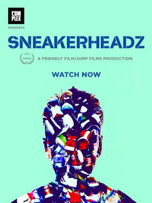 The SNEAKERHEADZ  Documentary is Now Available to Watch