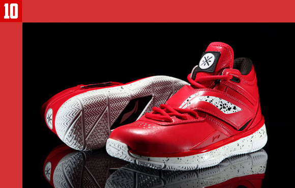 Top 10 Performance Basketball Shoes of 2015 So Far 10