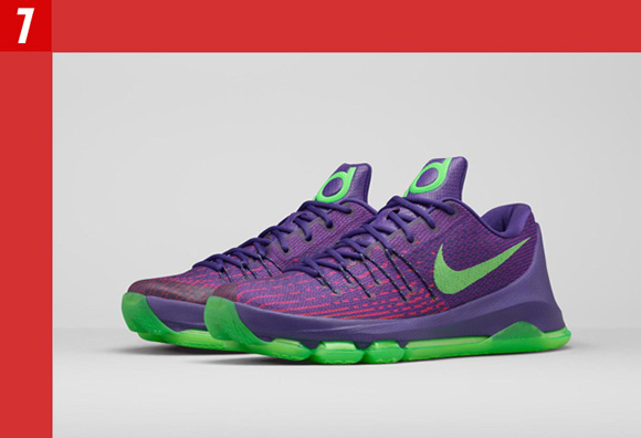 Top 10 Performance Basketball Shoes of 2015 So Far 7