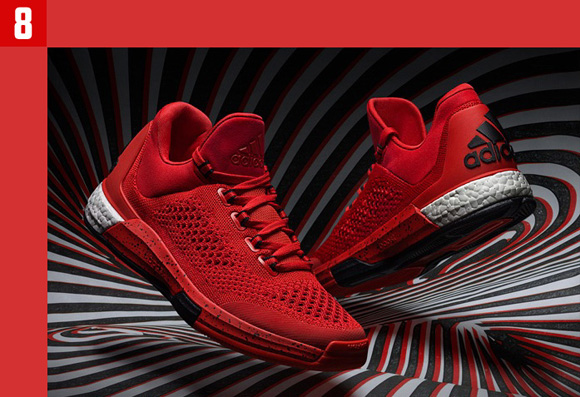 Top 10 Performance Basketball Shoes of 2015 So Far 8
