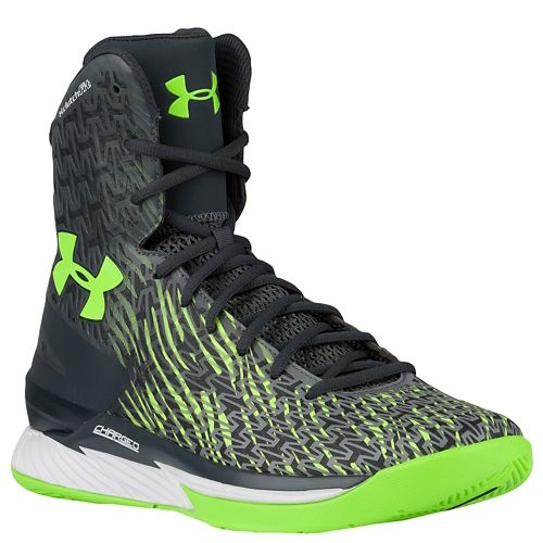 best loved fef5f 682ca Under Armour ClutchFit Drive Highlight 2 - WearTesters